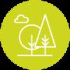 Ence asegura la compra futura de madera de eucalipto